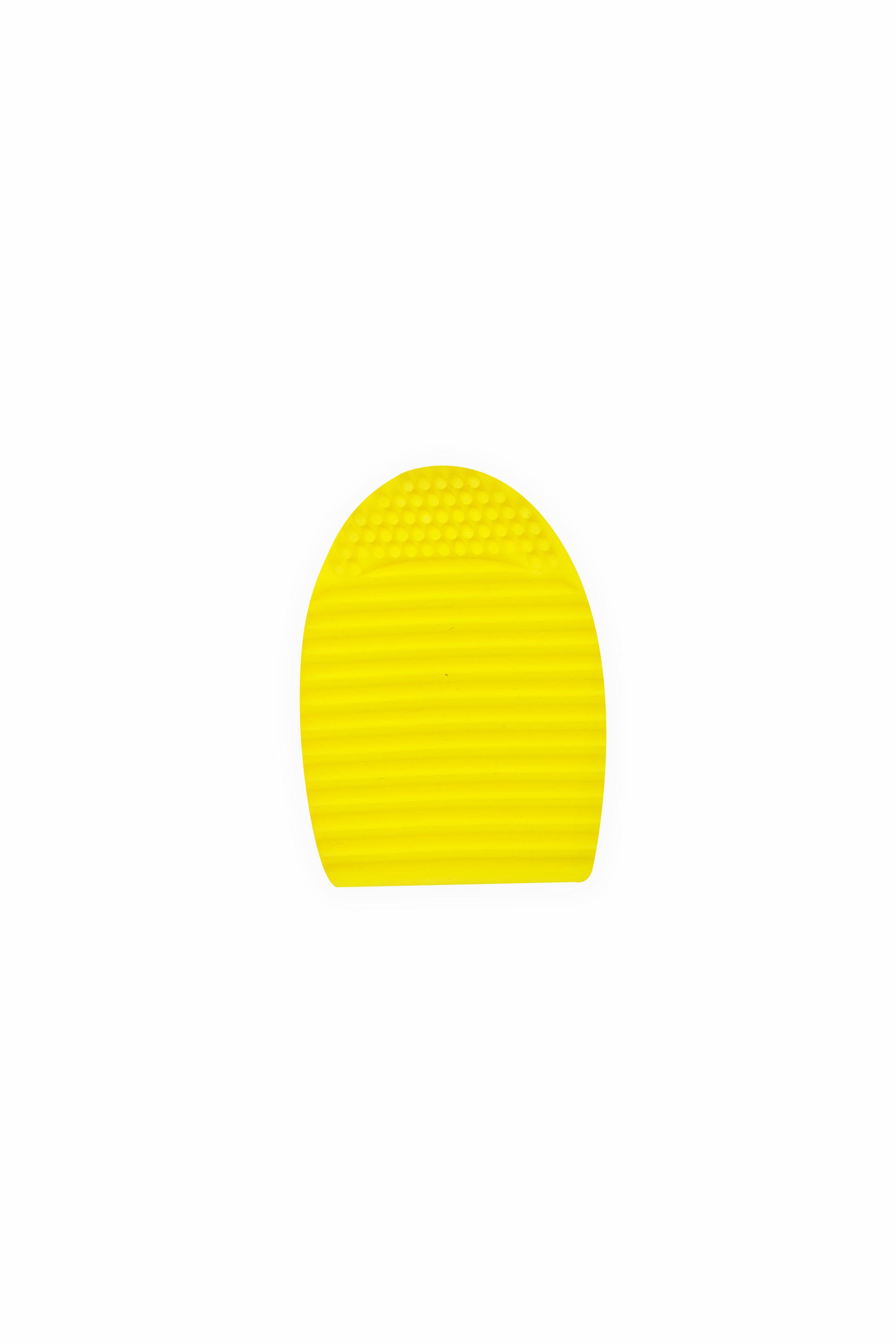 Brush Egg Yellow