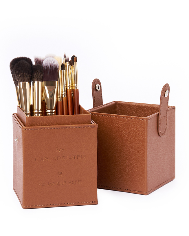 VA Artistry Brush Set