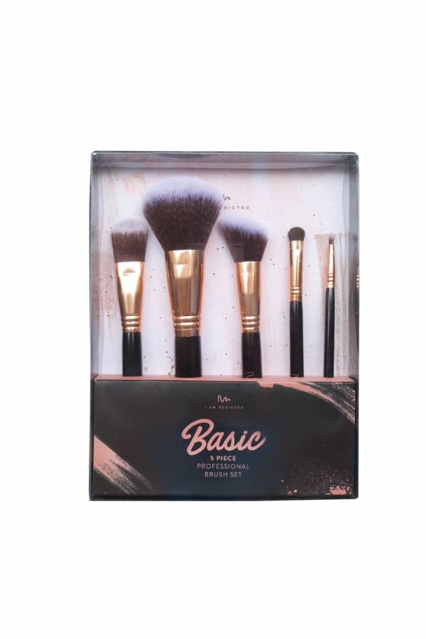 Basic Brush Set